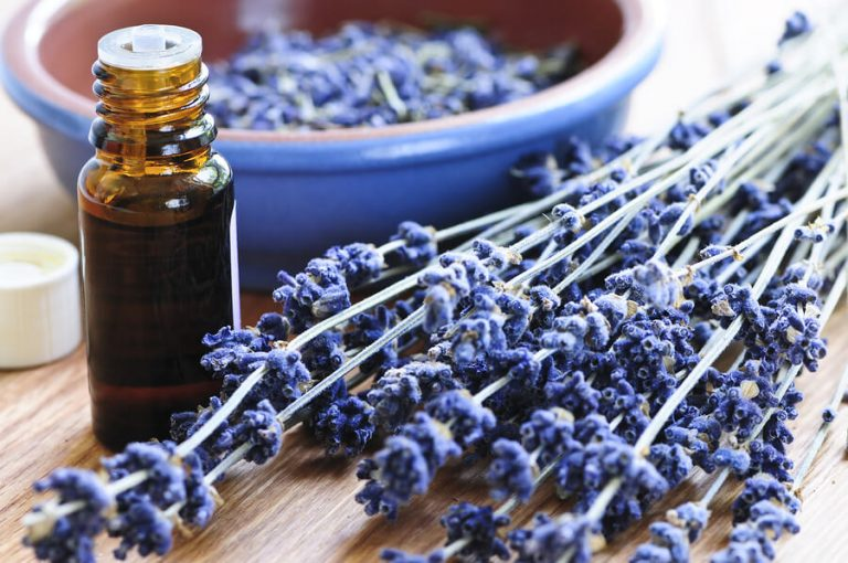 Essential Oils for Congestion