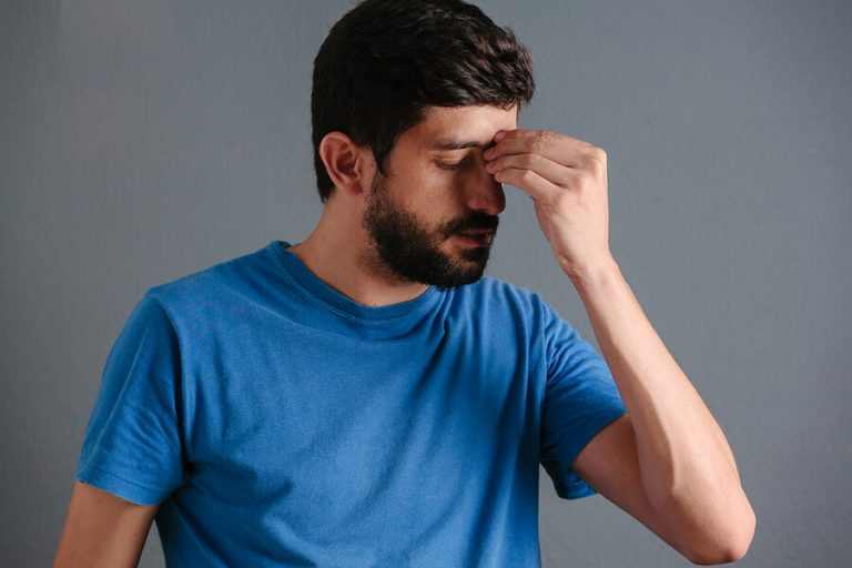 How to Get Sinus Pressure Relief