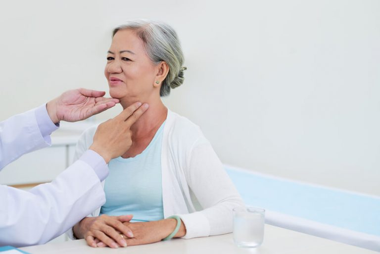 Thyroid Cancer Symptoms, Stages and More