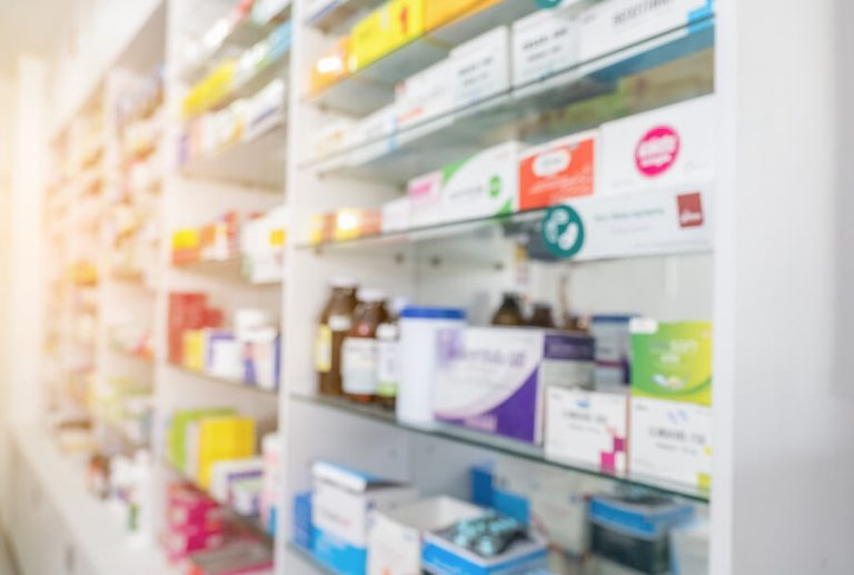 Can You Buy Anxiety Medication Over The Counter?