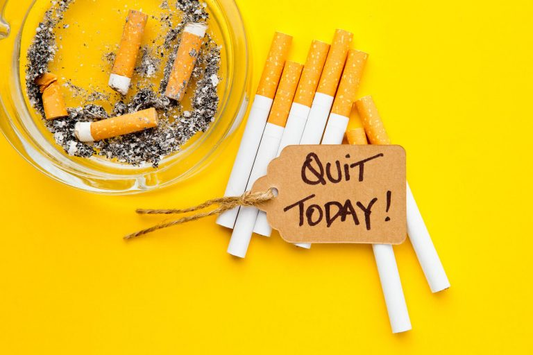 World No Tobacco Day: How to Quit Smoking