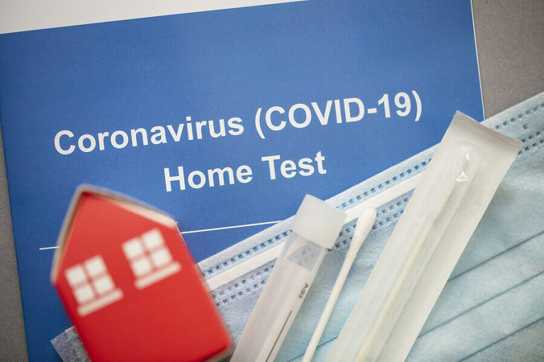 How Does Covid-19 At-Home Testing Work?